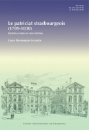 Le patriciat strasbourgeois (1789-1830)